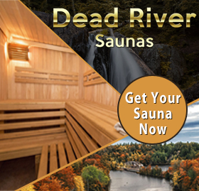 Get a Custom Built Sauna